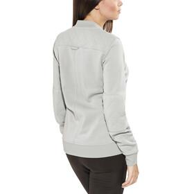Bergans Lillesand Jacket Ladies Grey Melange